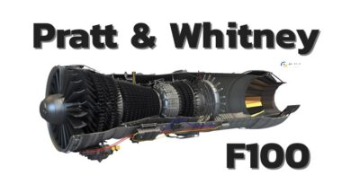 Pratt & Whitney won a $254 million contract to remanufacture F100 engines