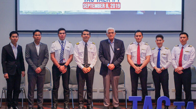 TAC TALK #1 - Thailand's biggest aviation talk show