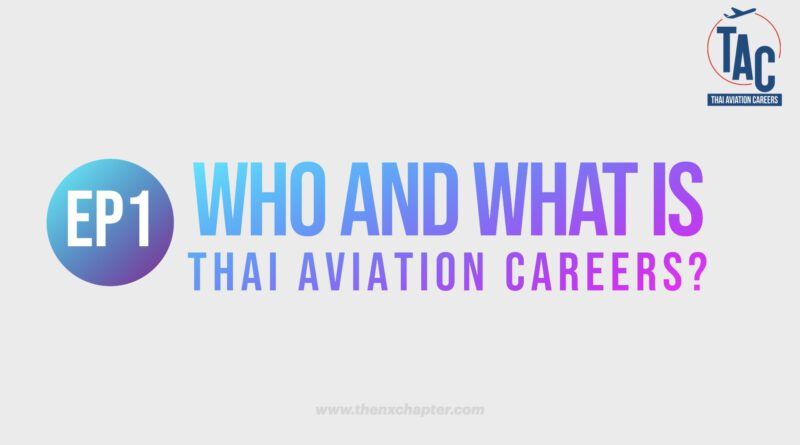 Thai Aviation Careers
