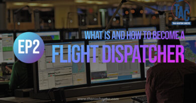 Flight Dispatcher